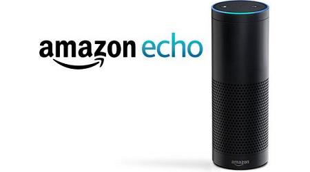 Win An Amazon Echo Free Prize Draws Online Free Stuff