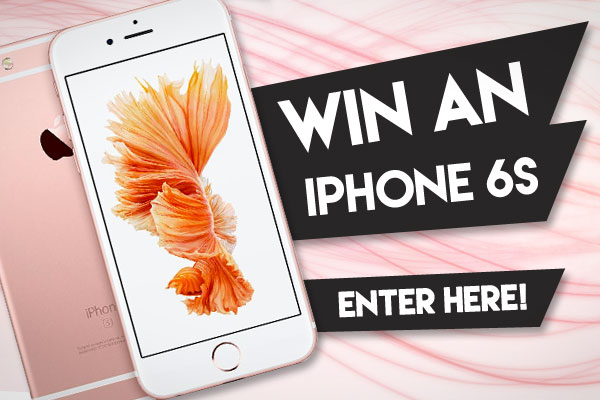 Win A Free Iphone 6 >> Win An Iphone 6s Free Prize Draws Online Free Stuff